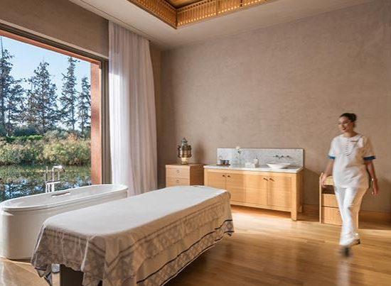 hôtel spa marrakech